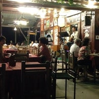 Photo taken at Cowboy Cafe Restaurant by ต. on 8/1/2012