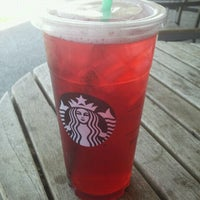 Photo taken at Starbucks by Rae M. on 6/13/2012