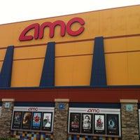 Photo taken at AMC Showplace Manteca 16 by Erwin B. on 12/30/2011