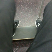 Photo taken at MTA Subway - Middle Village/Metropolitan Ave (M) by Jose O. on 9/26/2011