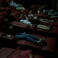 Photo taken at AMC Chicago Ridge Mall 6 by Lupe Y. on 7/28/2012