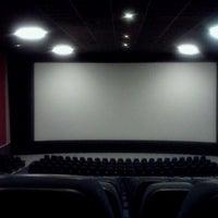 Photo taken at MJR Southgate Digital Cinema 20 by Tai N. on 11/18/2011