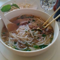 Photo taken at Pho & I by Rocio C. on 11/27/2011