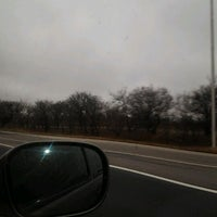Photo taken at I-57 by Chondolyn F. on 12/21/2011