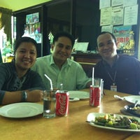 Photo taken at Kevin's Balong Restaurant by Janette T. on 3/7/2011