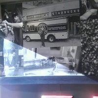 Photo taken at Starbucks by Diana Q. on 7/25/2012