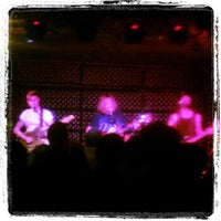 Photo taken at The Casbah by Elliott on 4/9/2012