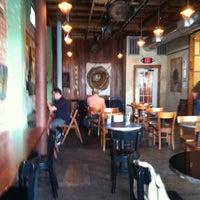 Photo taken at Catalina Coffee by Karen D. on 3/16/2011