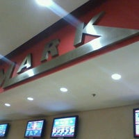 Photo taken at Cinemark by Joao C. on 9/4/2011