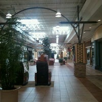 Photo taken at College Square Mall by JJT T. on 5/4/2012