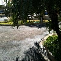 Photo taken at Hotel Gandini by Gustavo F. on 8/25/2012