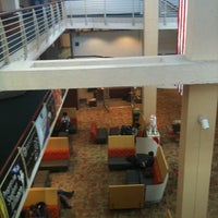 Photo taken at Curry Student Center by Justin M. on 1/13/2011
