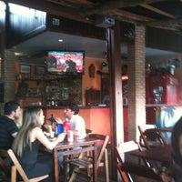 Photo taken at Aҫai Roots Bar by Jair G. S. on 4/8/2011