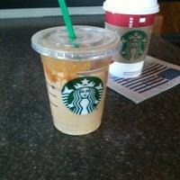 Photo taken at Starbucks by Amalia S. on 11/5/2011