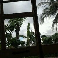 Photo taken at Universitas Andalas by Riky A. on 11/16/2011