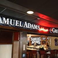Photo taken at Sam Adams Bar by Phil B. on 8/12/2012