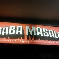 Baba Masala