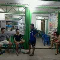 Photo taken at Warung Sari Rasa by Bagoes36 on 8/26/2011