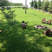Photo taken at Boy Lake by Dan S. on 7/1/2012