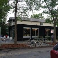 Photo taken at Leva Cafè by Matt Y. on 7/2/2012