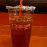 Photo taken at Dunkin Donuts by Jack L. on 3/24/2012