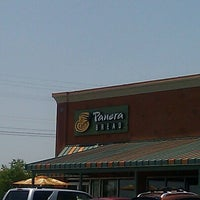 Photo taken at Panera Bread by Leslie A. on 6/29/2012