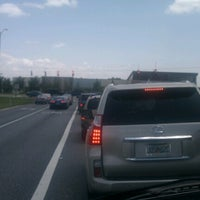 Photo taken at I-4 Exit 74A, SR 482/Sand Lake Road by Travis Y. on 6/13/2012