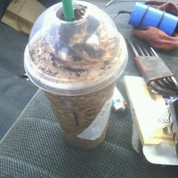 Photo taken at Starbucks by Jean C. on 5/2/2012