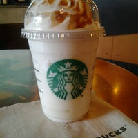 Photo taken at Starbucks by Tenandcola P. on 7/3/2012