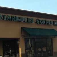 Photo taken at Starbucks by Don B. on 3/14/2012