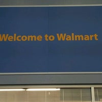Photo taken at Walmart Supercenter by Janna L. on 5/7/2012