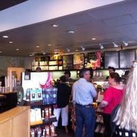Photo taken at Starbucks by Luis on 8/23/2012