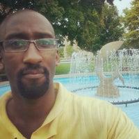 Photo taken at Bartholomew County Courthouse by Wayne B. on 8/13/2012