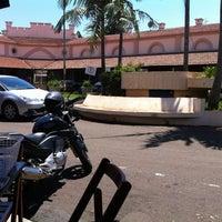 Photo taken at Mercado Municipal de Rio Claro by  Rodolfo A. on 3/2/2012