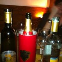 Photo taken at Enoteca il Mulino a Vino by Christian G. on 5/15/2012