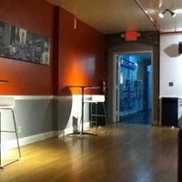 Photo taken at HI New York Hostel by AkHaNe on 4/16/2012
