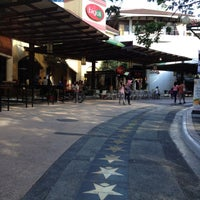 Photo taken at Eastwood City by Rian C. on 4/29/2012