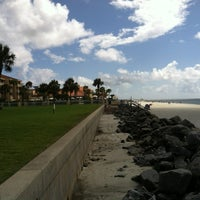 Photo taken at The King And Prince Beach & Golf Resort by Steve W. on 7/14/2012