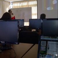 Photo taken at Diplomado Comunicación y Marketing Digital by Claudio S. on 8/18/2012