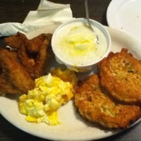 Photo taken at Lo-Lo's Chicken & Waffles by Henry D. on 7/22/2012