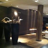 Photo taken at Van der Valk Hotel Houten by Peggy S. on 7/2/2012