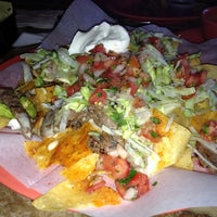 Photo taken at Maria's Cantina by Melissa B. on 6/24/2012