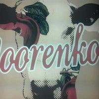 Photo taken at Moorenko's Ice Cream by John L. on 7/12/2012
