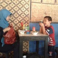 "Photo taken at Bakso dan mie ayam ""sogi"" by Supriyantohadi H. on 8/22/2012"