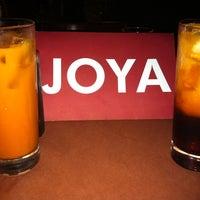 Photo taken at Joya by Da N. on 8/12/2012