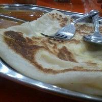 Photo taken at Restoran Fazlina Maju by Anuar A. on 3/25/2012
