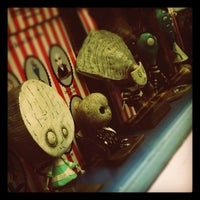 Photo taken at Playlounge by Pom-Pomme on 5/4/2012