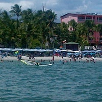 Photo taken at Playa El Yaque by Jay M. on 9/2/2012
