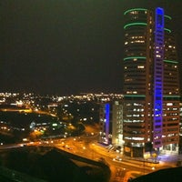 Photo taken at SkyLounge by Andy S. on 5/28/2012
