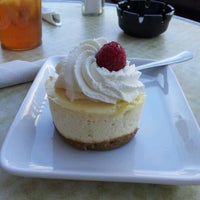Photo taken at Main Street Bistro & Bakery by Shelby F. on 3/4/2012